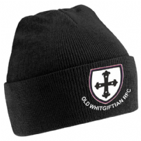 Old Whitgiftian RFC Wooly Hat